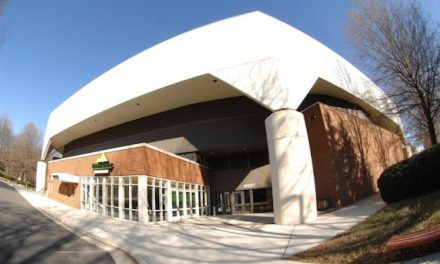 Patriot Center Becomes EagleBank Arena