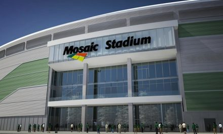 First Four Mosaic Stadium Sponsors Revealed