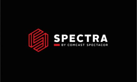 Comcast Spectacor's Spectra Stands Alone