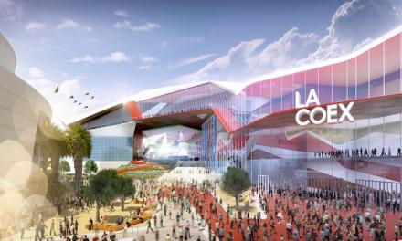 LACC Design Winner Chosen