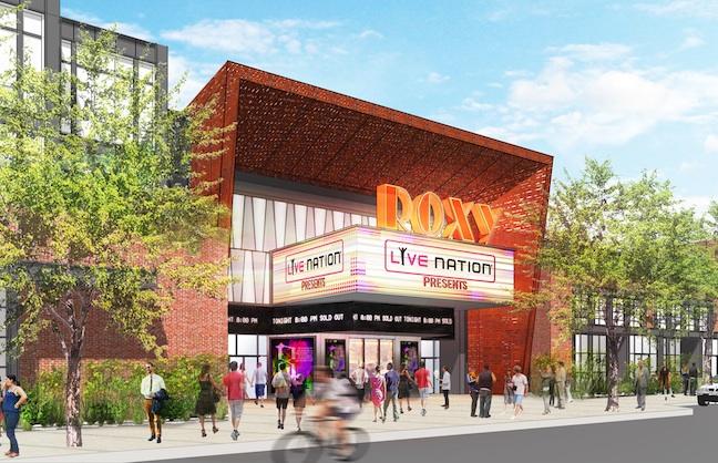 Theater added to SunTrust Park