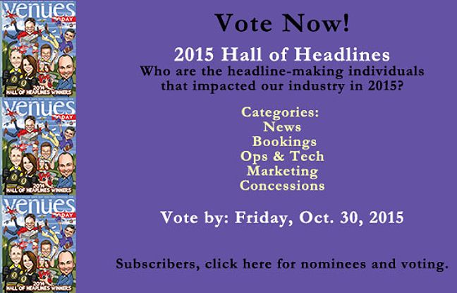Vote for 2015 Hall of Headlines Awards!