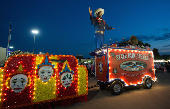 Texas Fair Sees Huge Boost in Coupon Sales