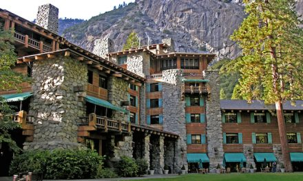 Aramark to Manage Yosemite's Hospitality Program