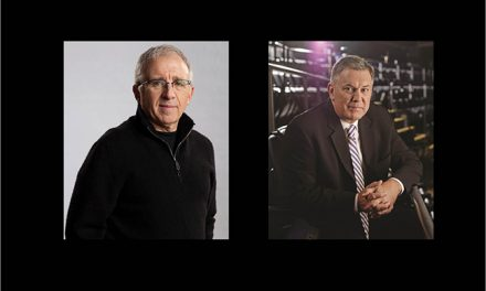 Leiweke and Azoff Create OVG