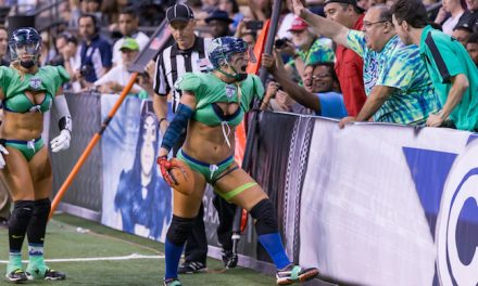 Legends Football League Adding Three New Franchises