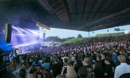 Freedom Hill Amphitheatre Under New Management