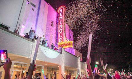 Pinnacle to Manage Seminole Theatre
