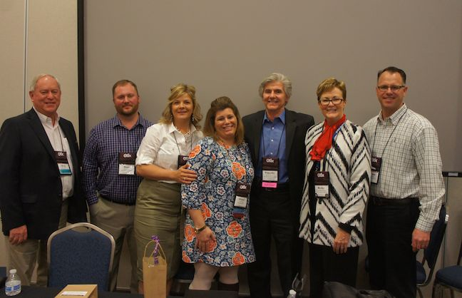 WFA Honors Excellence, Education