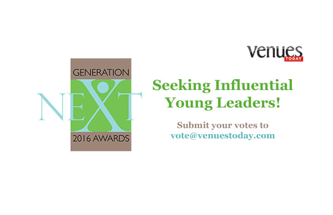 Vote for 2016 Generation Next Awards!