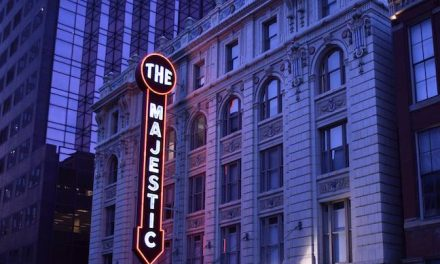 Film Returns to Majestic Theatre