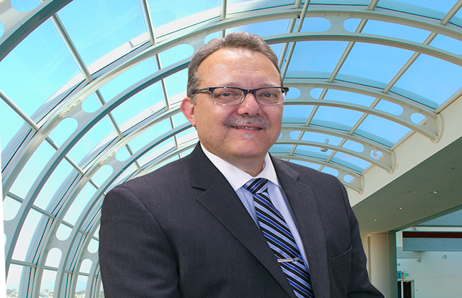 Rippetoe to Lead San Diego Convention Center