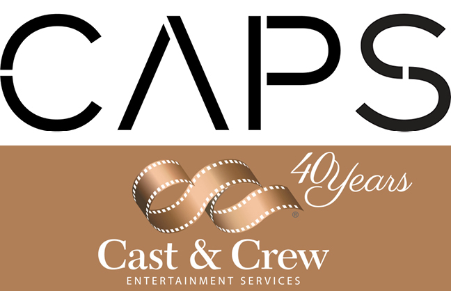 CAPS Acquired by Cast & Crew