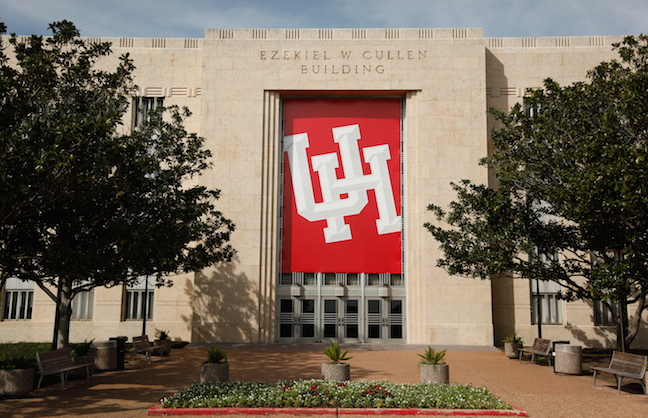 The University Of Houston >> University Of Houston Takes Venues In House Venuesnow