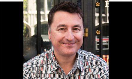 Q & A With Vendini CEO Mark Tacchi