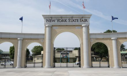 N.Y. State Fairgrounds Seeks Private Partner