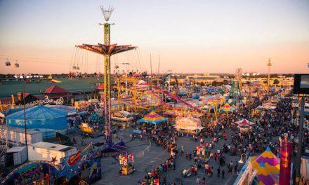 Tulsa State Fair Draws 1.2 million