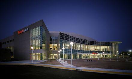 Autism 'Safe Space' Succeeds At Resch Center