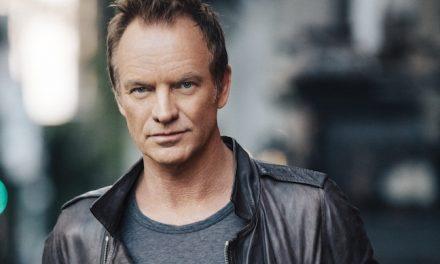 Sting Talks New Album, Tour