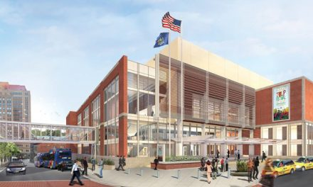 New Albany Convention Center To Open