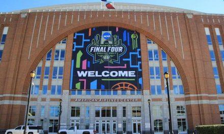 Dallas Ready For Women's Final Four