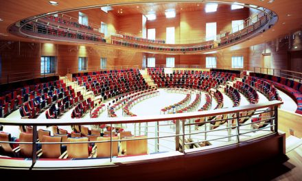 Pierre Boulez Hall Opens In Berlin