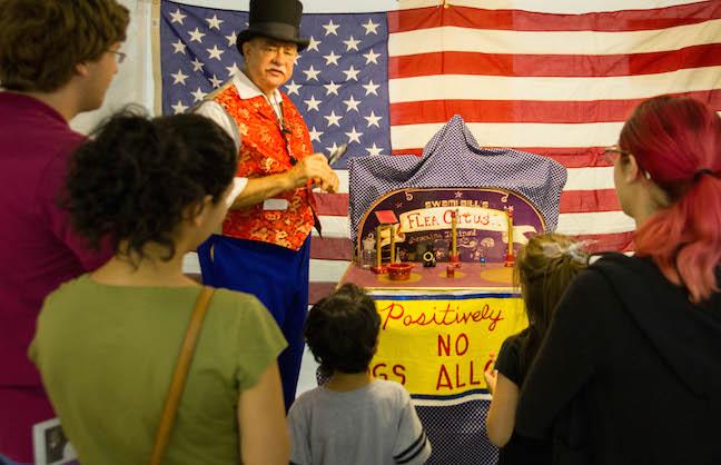 National Western Buys Denver County Fair