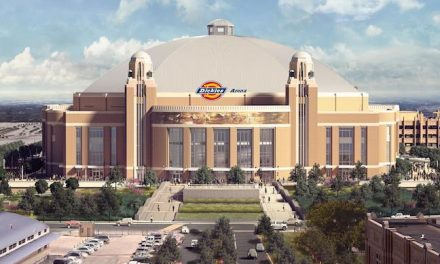 $450-Million Arena Coming to Fort Worth