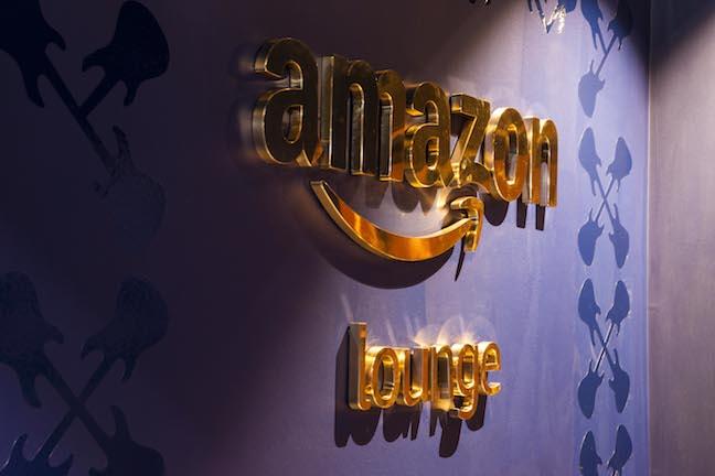 AMAZON VIP OPTIONS GROW WITH ITS U.K. TICKETING PUSH