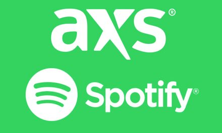 Spotify and AXS Announce Partnership