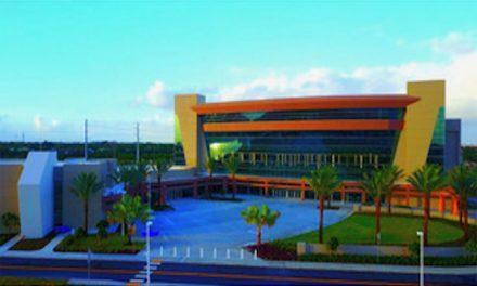 Dodge Center Opens