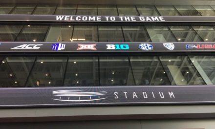 """Stadium"" Unveils Programming"