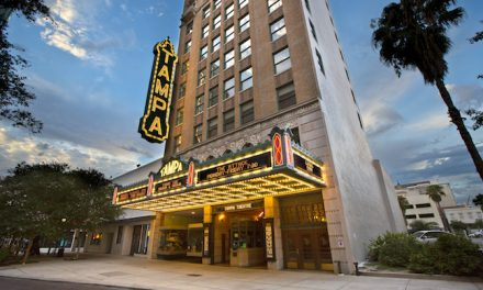 HISTORIC THEATERS: THE LOVE STORIES