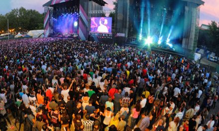 Live Nation's Festival Passport Sells Out