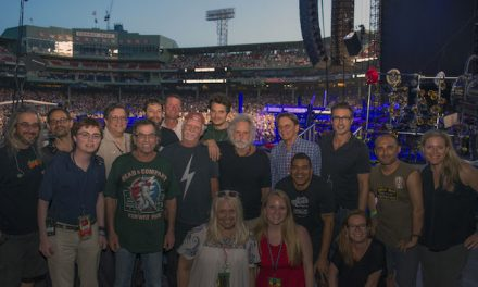 Dead & Co. Set Wrigley Field Record