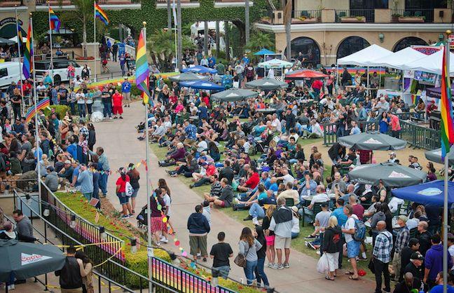 """Out At The Fair"" Adds California State Fair | VenuesNow"