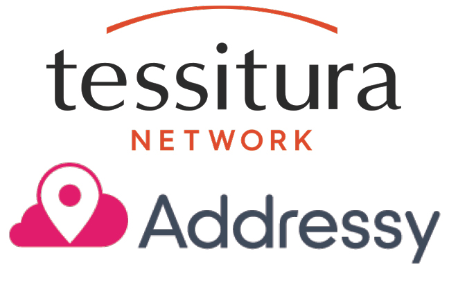 Tessitura and Addressy Team Up