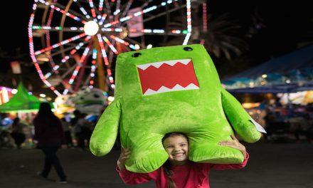 L.A. County Fair Concert Series a Hit