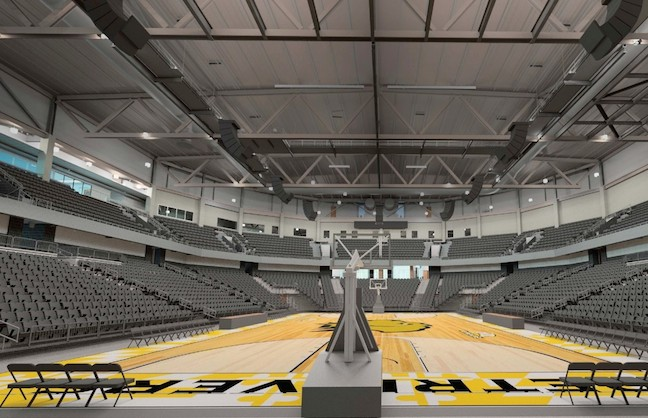 Univ. of Md. Baltimore Co. Selects OVG Facilities