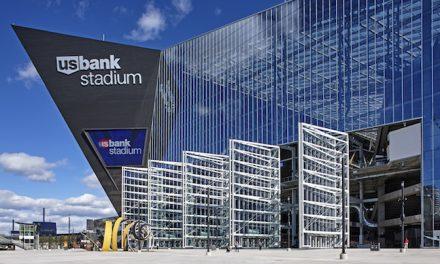 U.S. BANK STADIUM CELEBRATES INAUGURAL YEAR