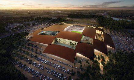 15,000-Capacity Venue Proposed In Austin