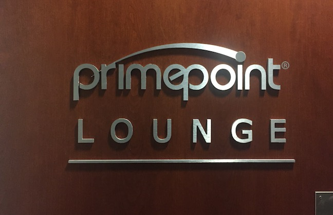 Prudential Center Debuts Primepoint Lounge