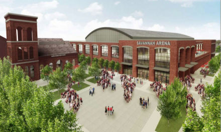 City of Savannah To Build New Arena