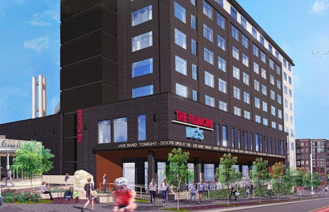 Fillmore Minneapolis To Debut In 2019