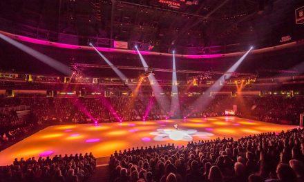 Stars On Ice Ticket Sales Increase