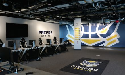 Pacers Gaming Plots Esports Dominance