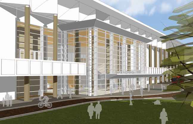 Tulsa center getting $55M makeover