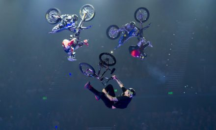 Nitro Circus Jumps Into Vegas Residency