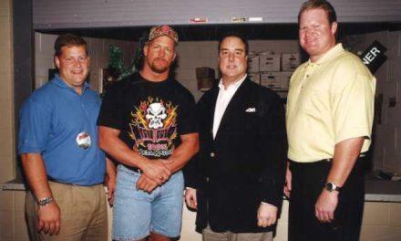 Longtime WWE Booker Ed Cohen Dies