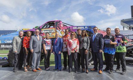 Orlando Wins Monster Jam World Finals
